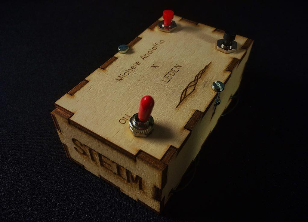 bass controller